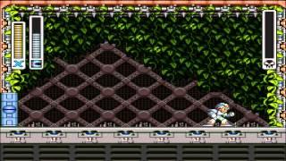 Mega Man X  (Mega Man X Collection)