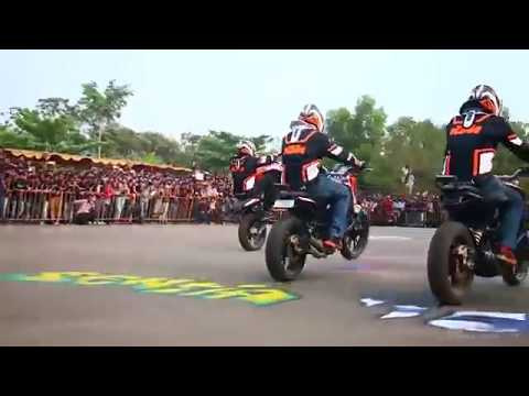 dulhan ham le jayenge dj mix, new Nagpuri song, stunts by