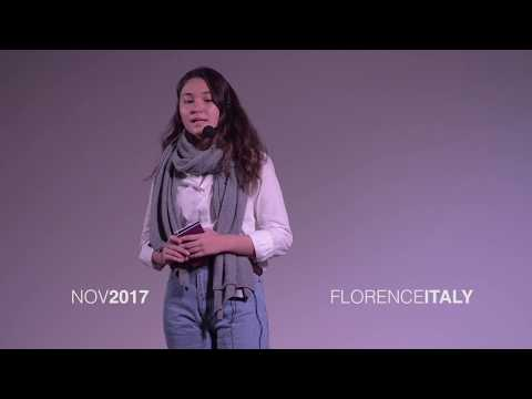 What My Mother Lost Escaping North Korea | Giulia Bartolotta | TEDxYouth@ISF
