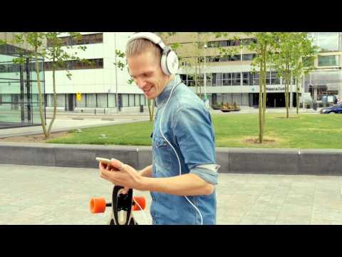 iCentre TV - Apple Music 3