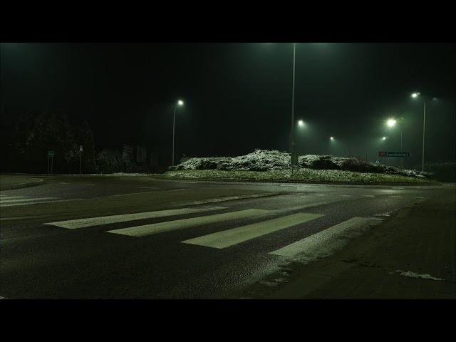 Wieczorna jazda w Nisku
