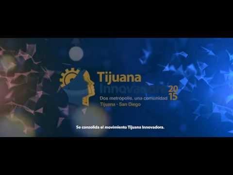 Movimiento Tijuana Innovadora