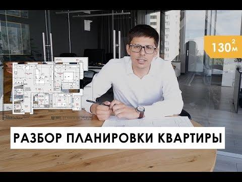 Разбор  ПЛАНИРОВКИ НА ПРИМЕРЕ. Советы.