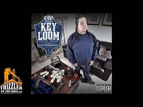 Key Loom ft. Cutty Banks - Out The Ghetto [Thizzler.com]