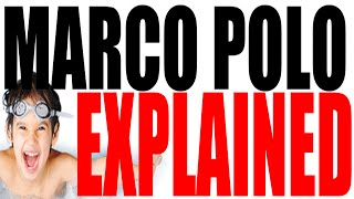 Marco Polo Explained: World History Review