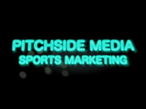 Sports advert Logo