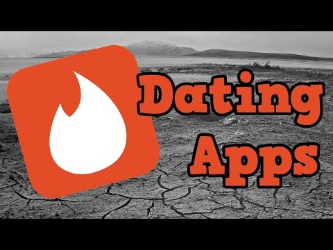 Off Geek: Dating Apps & Me