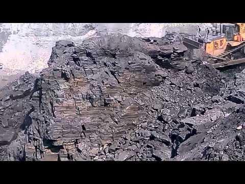 Coal Mines in Piperwar Jharkhand