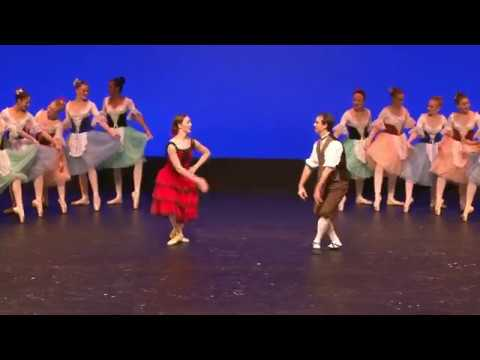 Vaganova Dance Society - Don Quixote