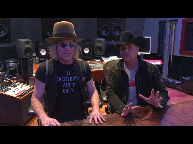 Big & Rich :: California Stories - Part 1