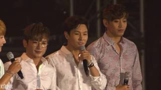 Video DRAMA vs SHINHWA (Feat. Oh Hae Young Again) Part 1 download MP3, 3GP, MP4, WEBM, AVI, FLV Mei 2018