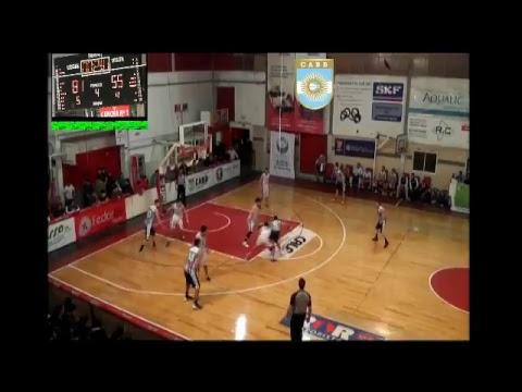 Argentino de Mayores 2017 - Zona C: Córdoba vs. Buenos Aires