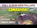 Full album new pallapa lambadorc