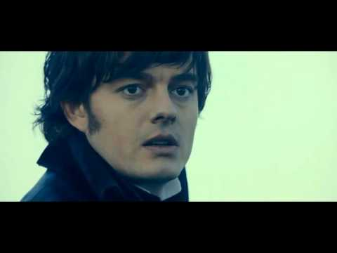 Pride and prejudice and zombies // Elizabeth saves Mr. Darcy  scene