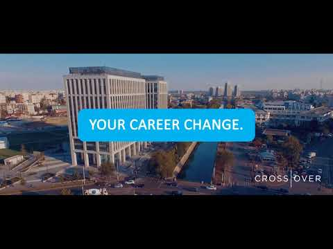 The Crossover Hiring Tournament Experience in Romania