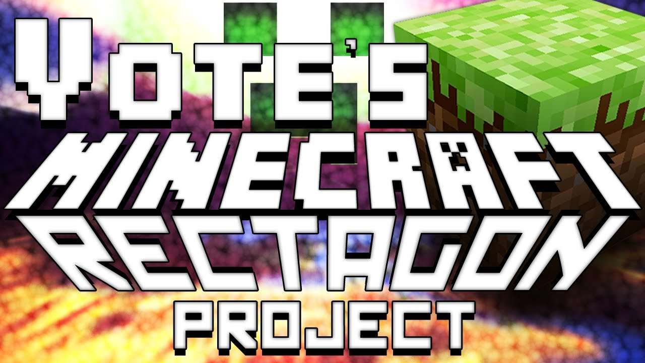 rectagon project v2