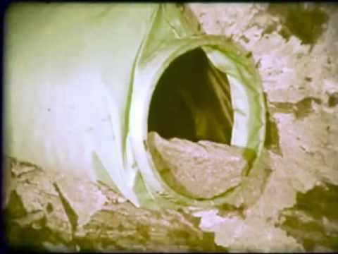 Protection Against Radioactivity in Uranium Mines 1969 US Bu
