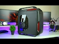 Perfect For Gamers On The Go - Raidmax Tigershark Review