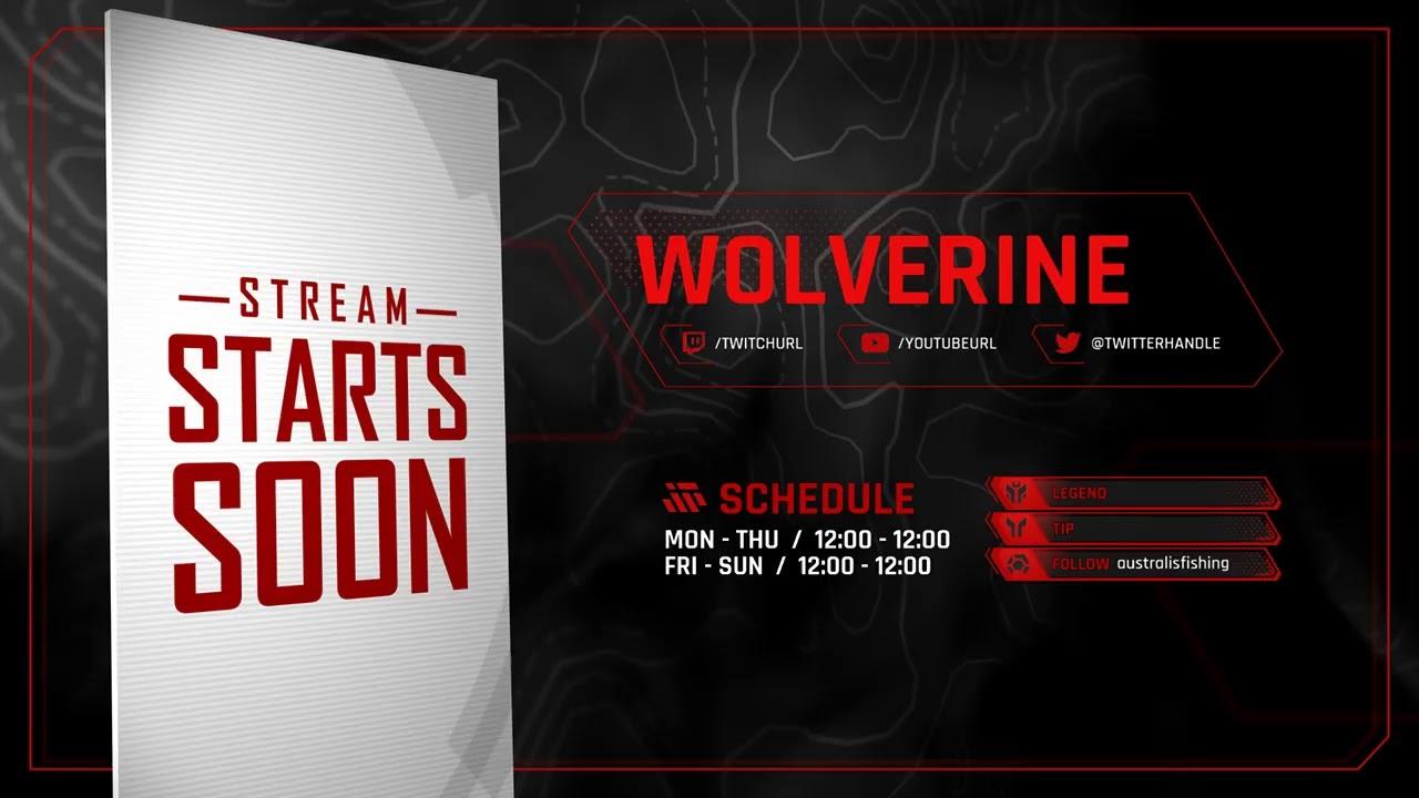 Wolverine Stream