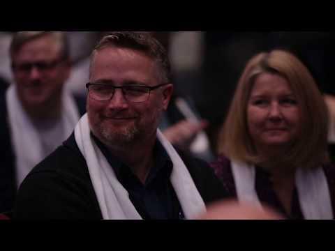 Mike de Jong in the Kelowna Debate