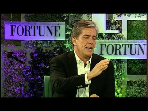 Oil, Gas, and Renewables: Where Are We Headed? at Fortune Brainstorm Green 2013