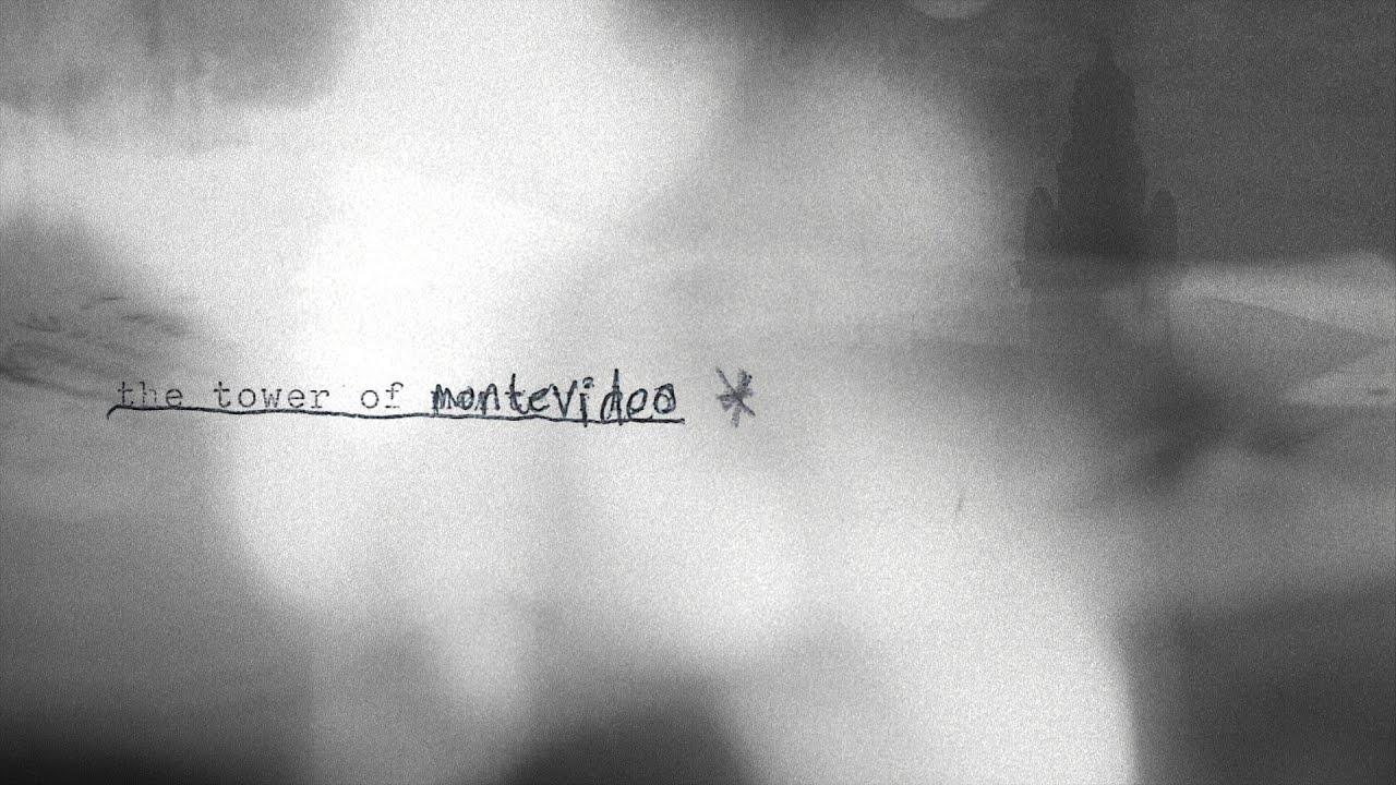 Damon Albarn - The Tower of Montevideo (Lyric Video)