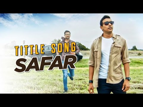 Safar   Title Song   Nepali Movie   Manan Sapkota   Sanjay Gupta   Shibir Pokharel   Nurja Shrestha
