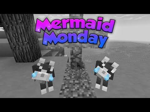 GOODBYE CRUSTY!   Mermaid Monday S2 Ep 3   Amy Lee33
