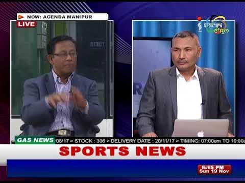 Framework Agreement On Agenda Manipur 19 November 2017