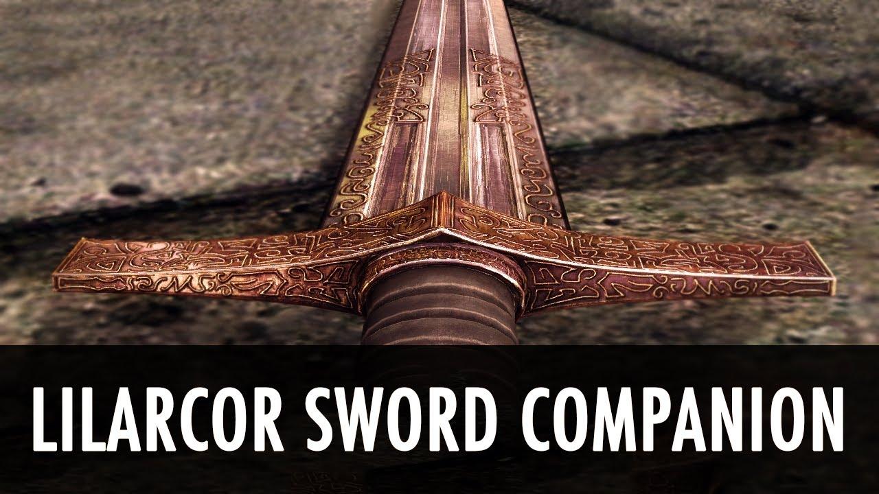 how to call companion skyrim