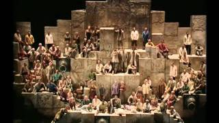 Nabucco - Hebrew Slaves Chorus thumbnail