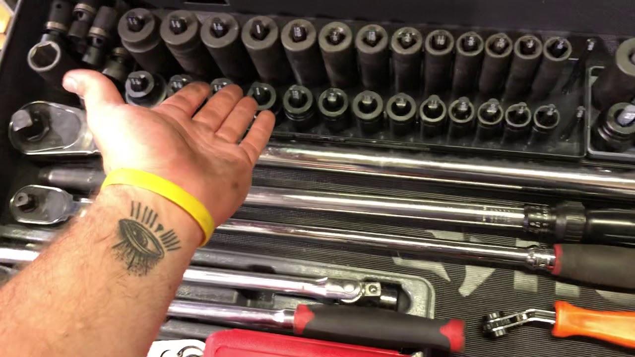 Diesel Mechanic Tools >> Toolbox Update Tools I Use As A Diesel Mechanic