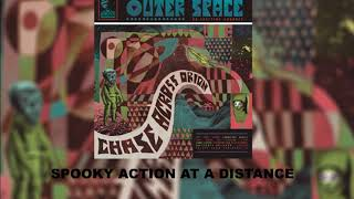 Outer Space - Spooky Action At A Distance (Official Audio)