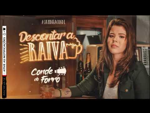 DESCONTAR A RAIVA – CONDE DO FORRÓ (ÁUDIO OFICIAL) / JAPINHA
