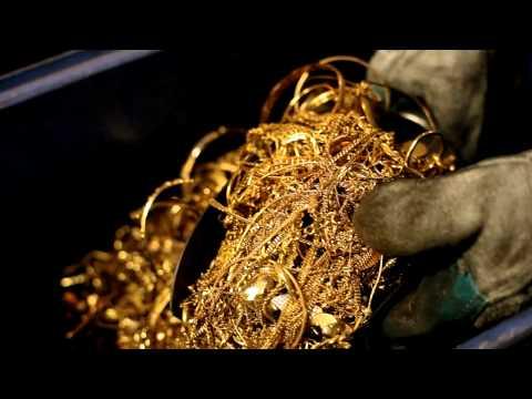 Achat - Vente Or Strasbourg - Banque de l'Or, ce que deviennent vos bijoux