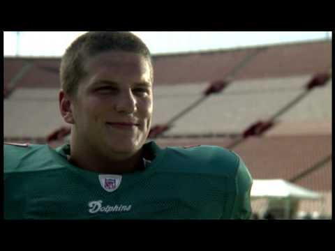 Donruss Interviews NFL