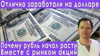 Смотреть видео Курс доллара сегодня последние новости экономики прогноз курса доллара евро рубля на август 2019 онлайн