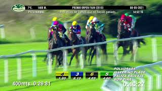 Vidéo de la course PMU PREMIO ORPEN FAIN 2010