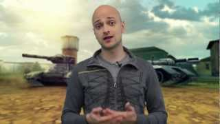 ТАНКИ ОНЛАЙН Видео блог №10(, 2012-09-07T11:45:13.000Z)