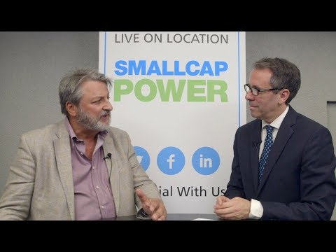 Canada Cobalt Works (TSXV:CCW) CEO: We've Shown the World We Can Find Cobalt