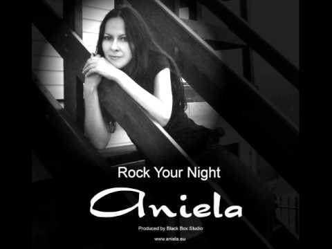 Aniela - Rock Your Night