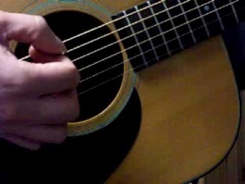 Knockin' On Heaven's Door Guitar Lesson