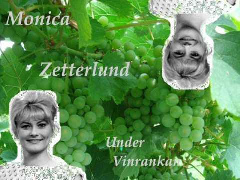 Monica Zetterlund - Under Vinrankan