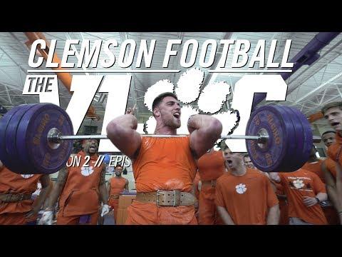 Clemson Football || The Vlog (Season 2, Ep 3)
