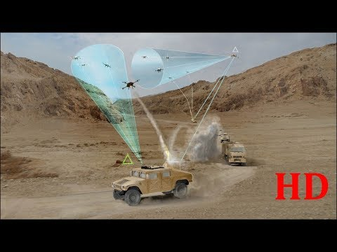 Top SECRET DARPA Weapon Projects - HD Documentary
