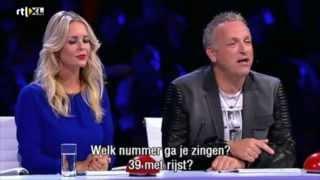 Video The Most Racist Talent Show Judge Ever (Take 2) download MP3, 3GP, MP4, WEBM, AVI, FLV Oktober 2018