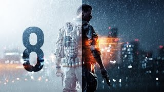 BATTLEFIELD 4 DOUBLE VISION #05 - Alle gegen Metro [HD+][Deutsch]