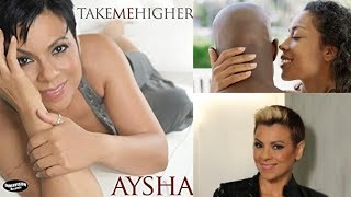 Aysha - Send For Me [Take Me Higher 2015]