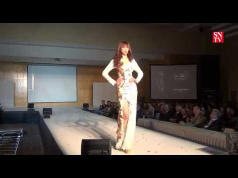 Festival de la Mode de Tunis 2013- Défilé de Stylistes Tunisiens- Partie 2