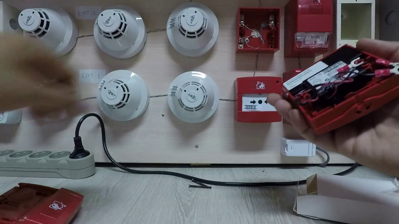 small resolution of edwards fire est3 replacement smoke sensor and pull station